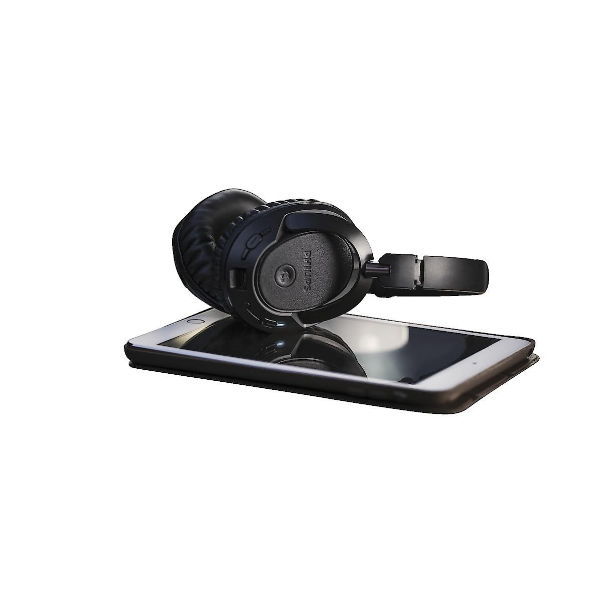Funk-Kopfhörer mit Mikrofon Philips SHB7250
