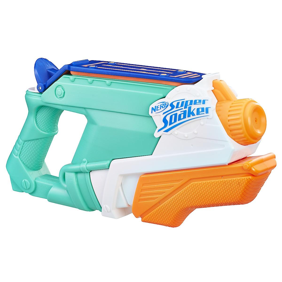 Nerf Super Soaker Splash Mouth vannpistol
