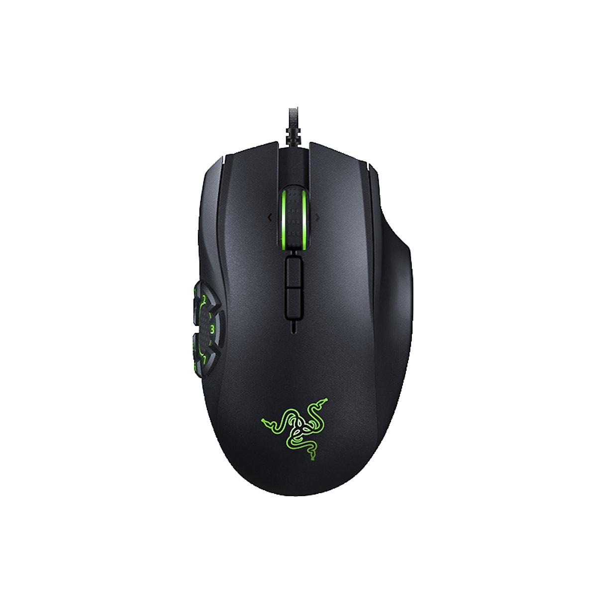 Gaming-mus Razer Naga Hex v2