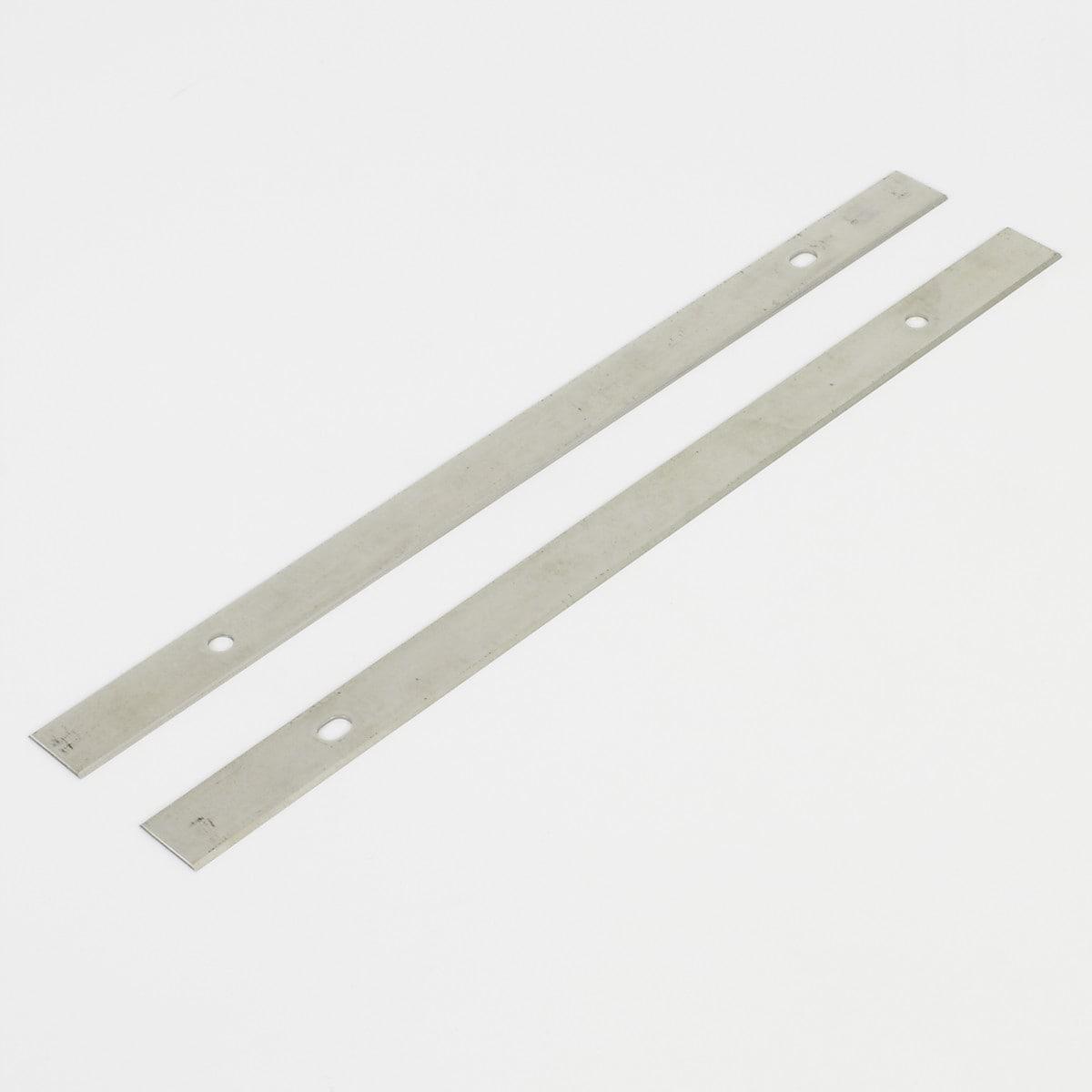 Vändskär HSS-stål 2-pack