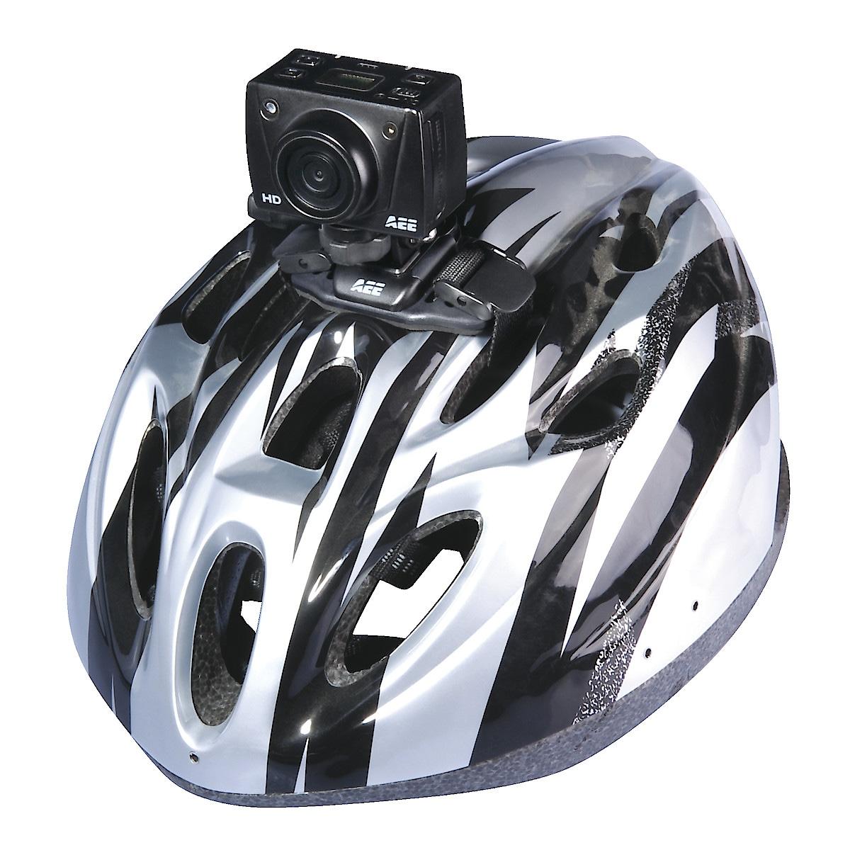 AEE Action Camera Helmet Mount
