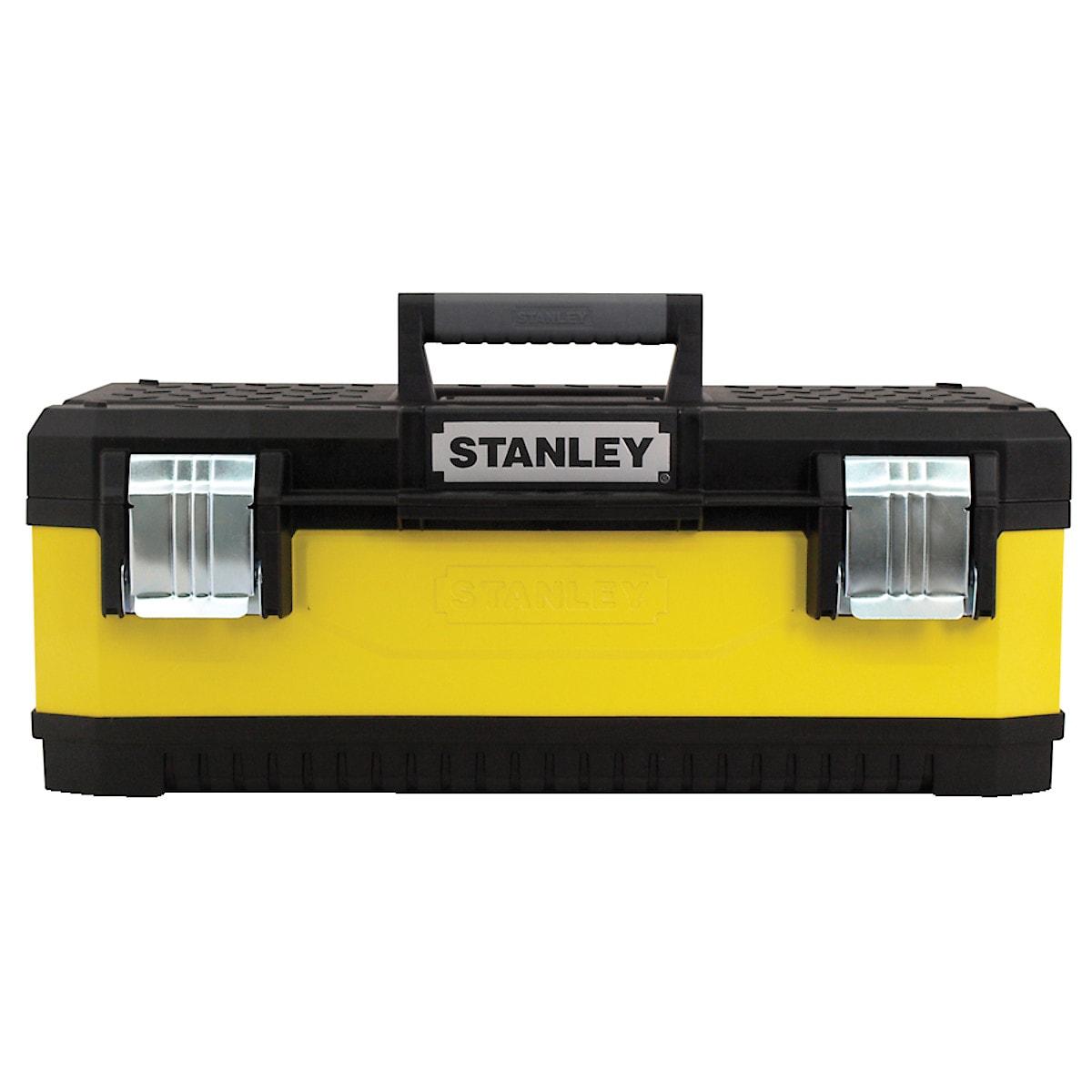 Stanley verktøykasse
