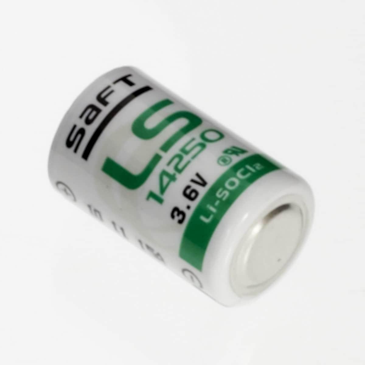 Batteri 3,6 V