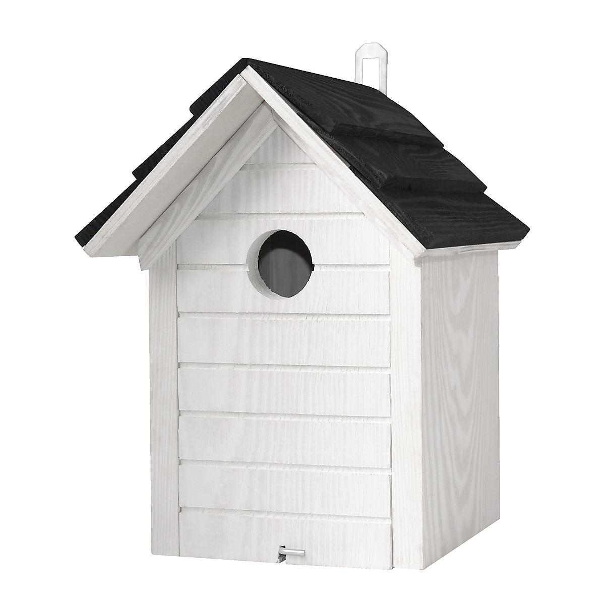 Nyby Bird House