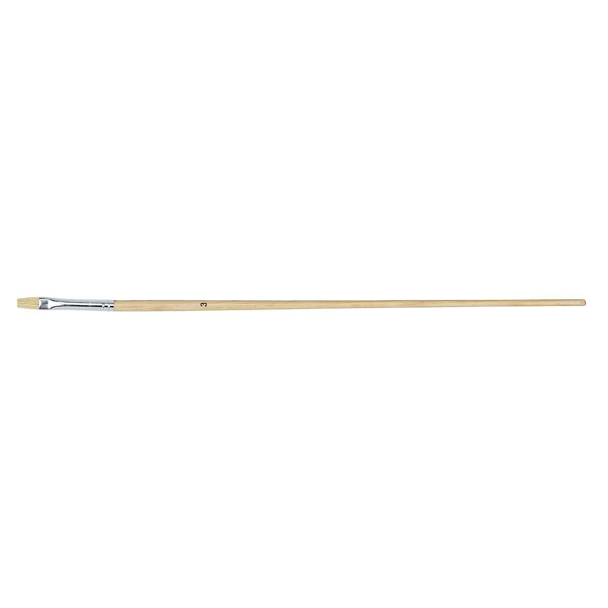 Sang Oil/Acrylic 12 Brush Set