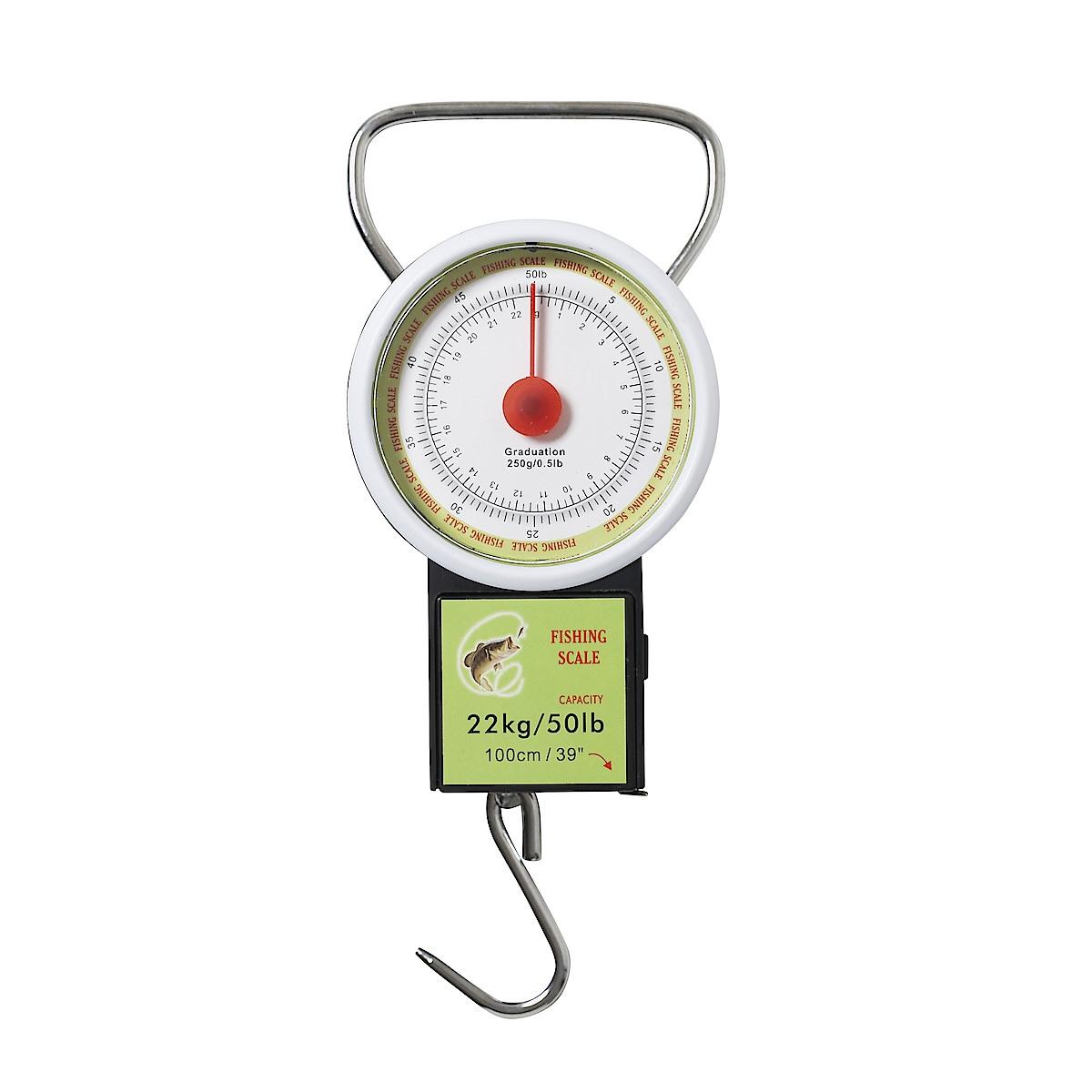 Fiskevåg 22 kg Kinetic