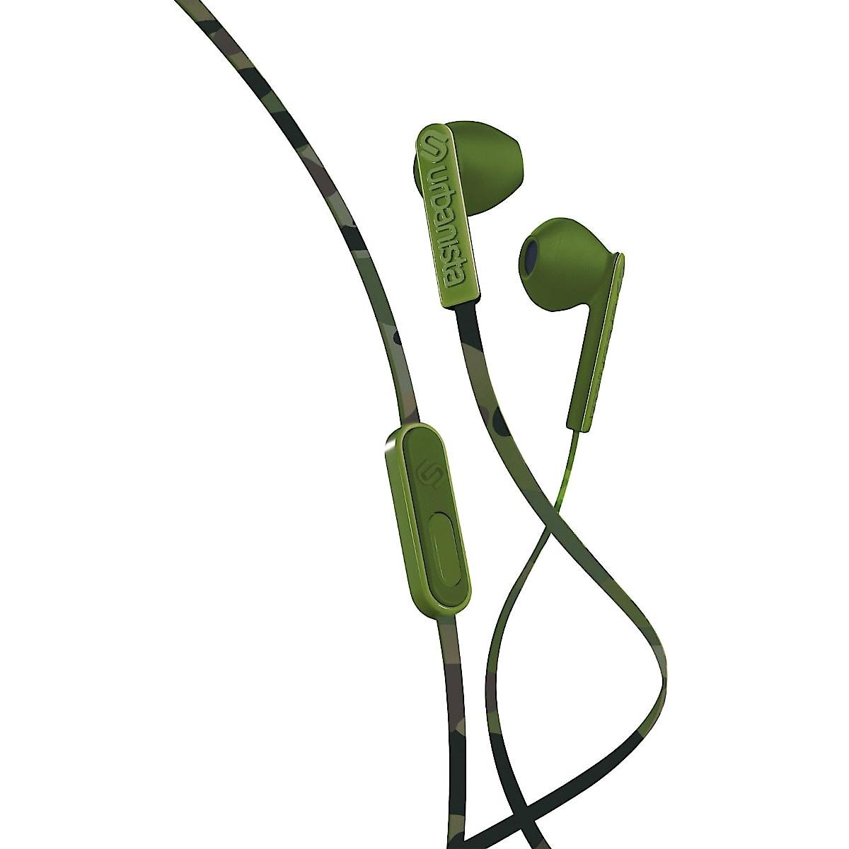 Hörlurar med mikrofon Urbanista San Francisco In-ear