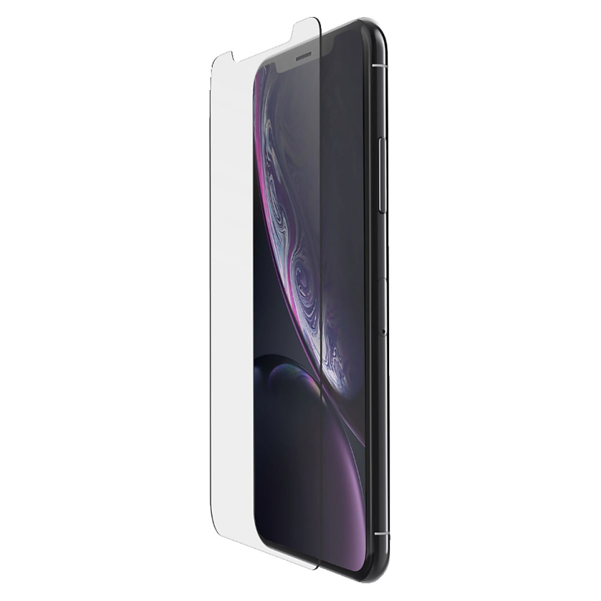 Skärmskydd för iPhone XR, Belkin ScreenForce TemperedGlass