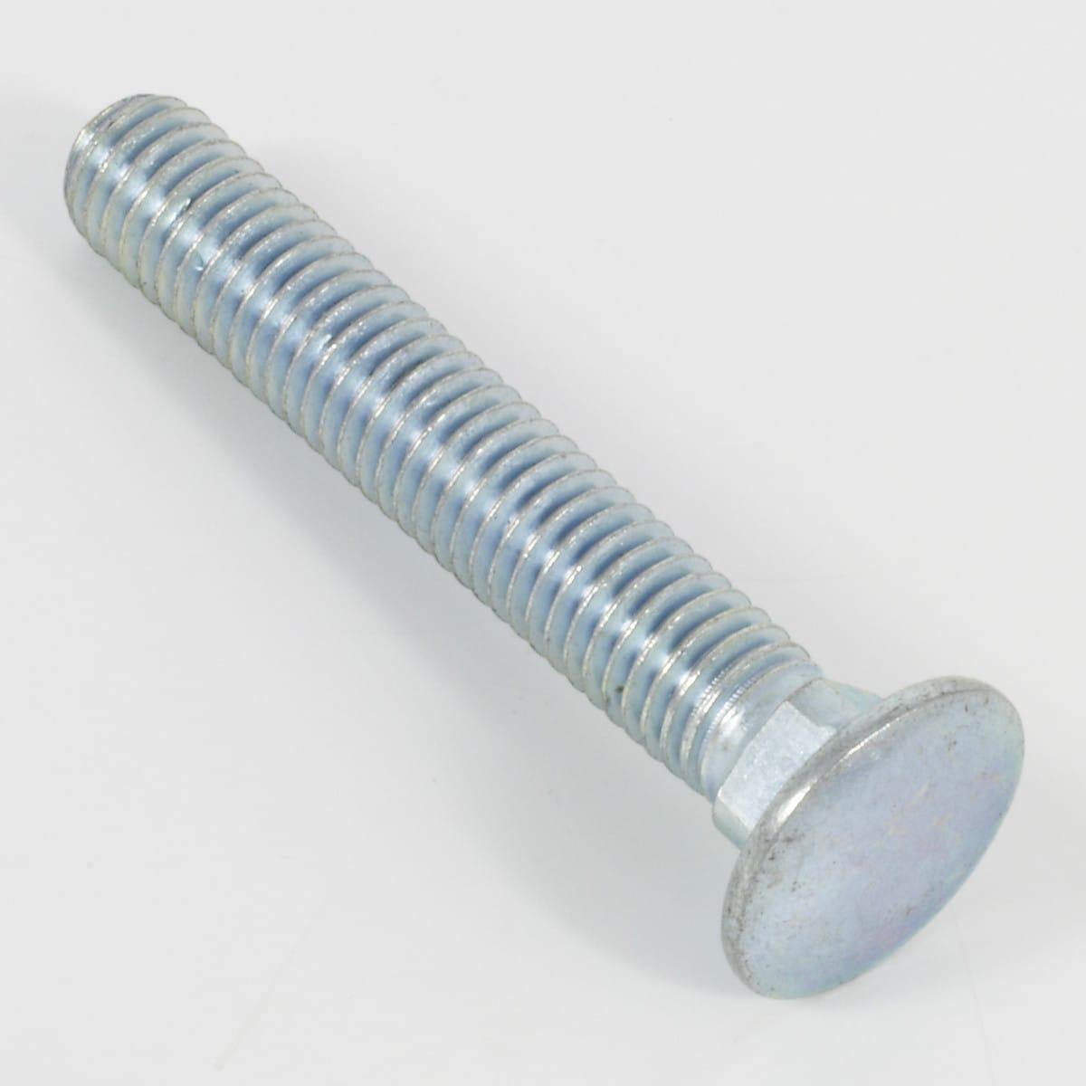 Flachrundschraube M8 x 40 mm