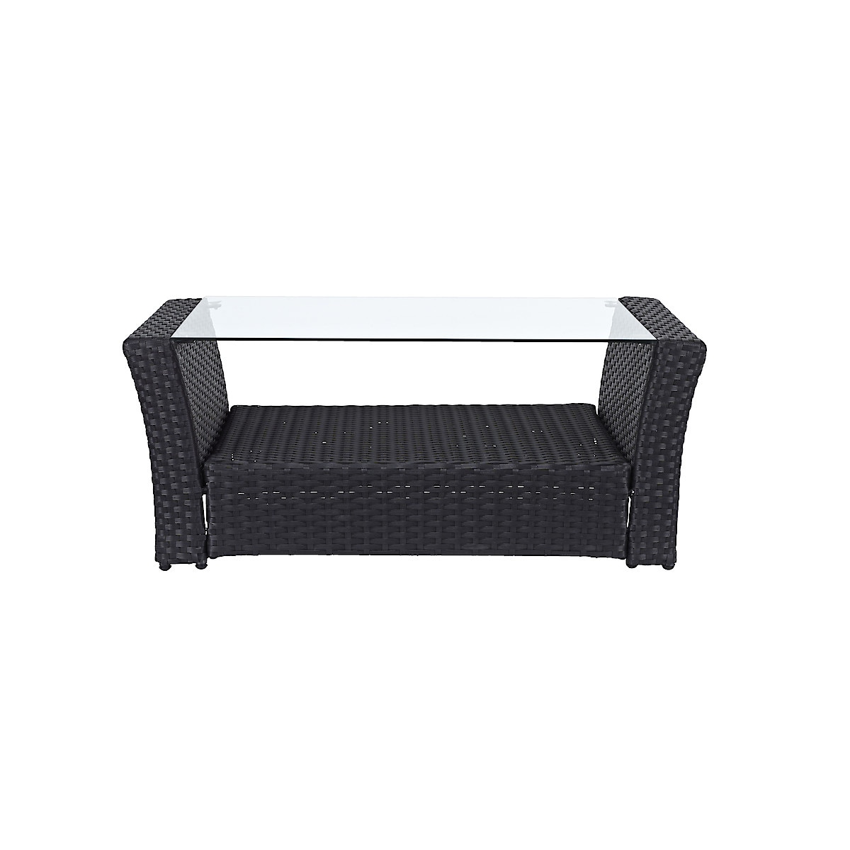Synthetic Rattan Furniture Set