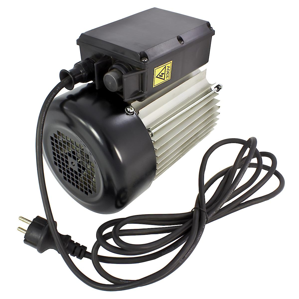 Motor 230 V/2200 W Cotech
