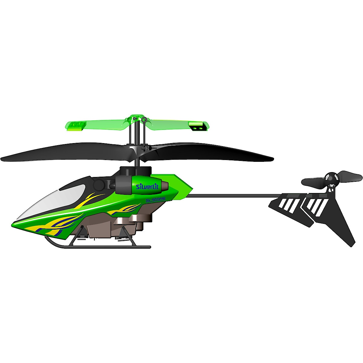 Helikopter, Silverlit PiccoZ Airbullet