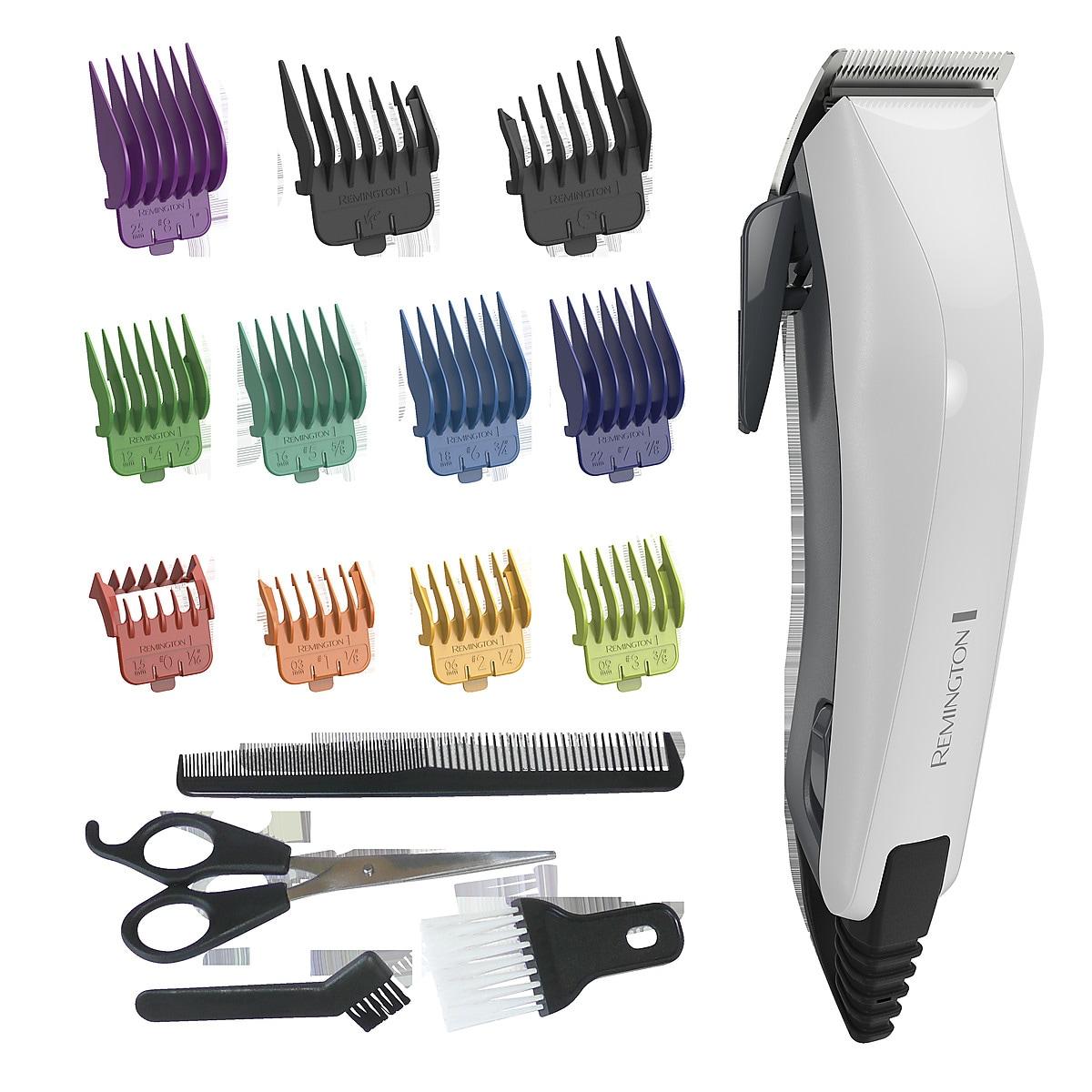 Remington ColourCut hårklipper