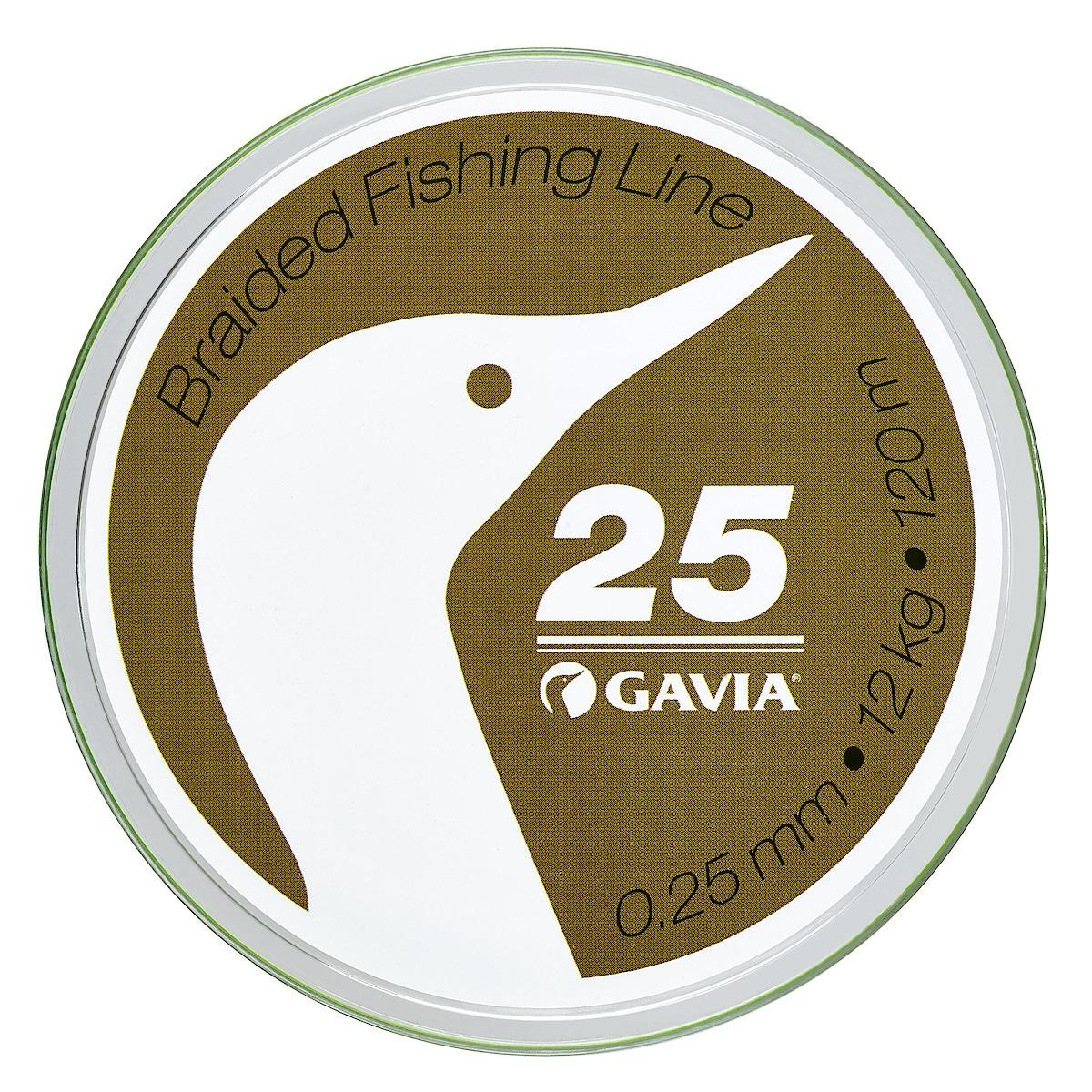 Punottu siima Gavia