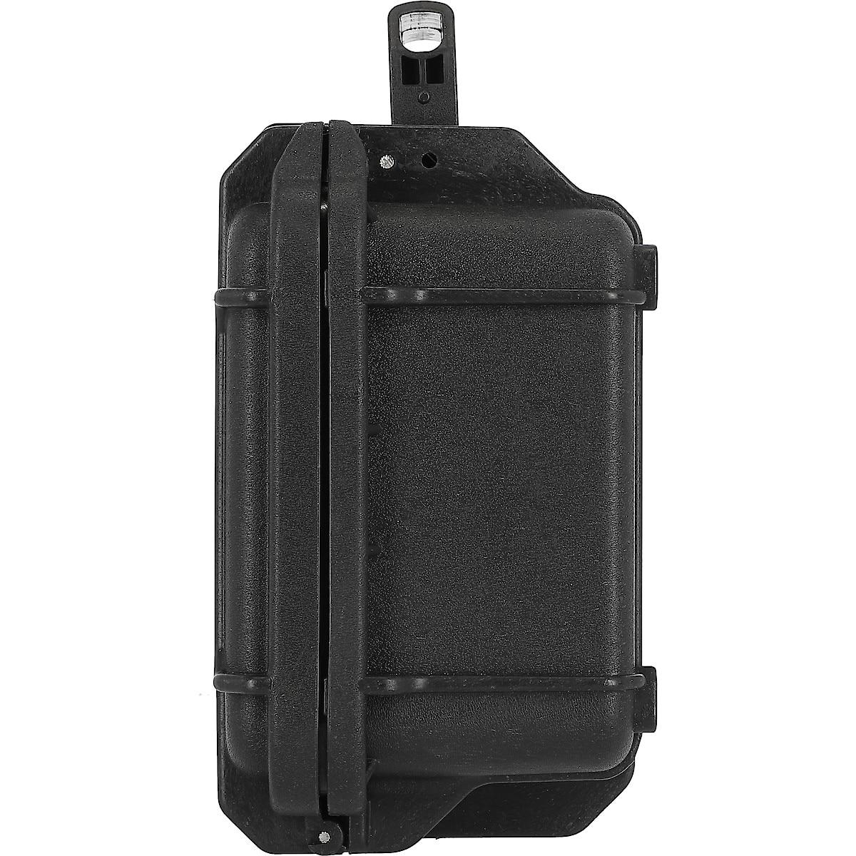 Laukku vesi- ja pölytiivis, IP65