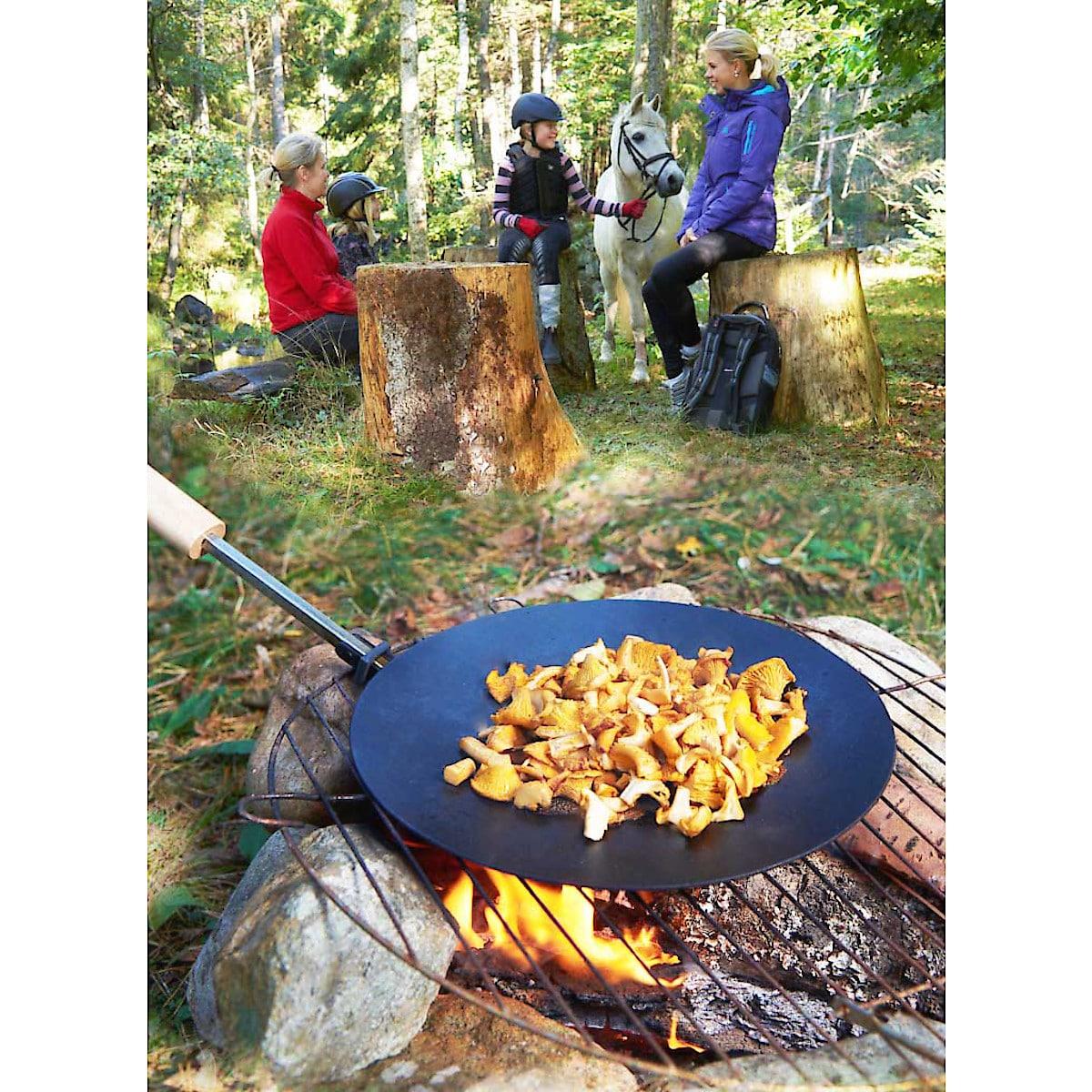 Hallmark Camping Griddle Pan
