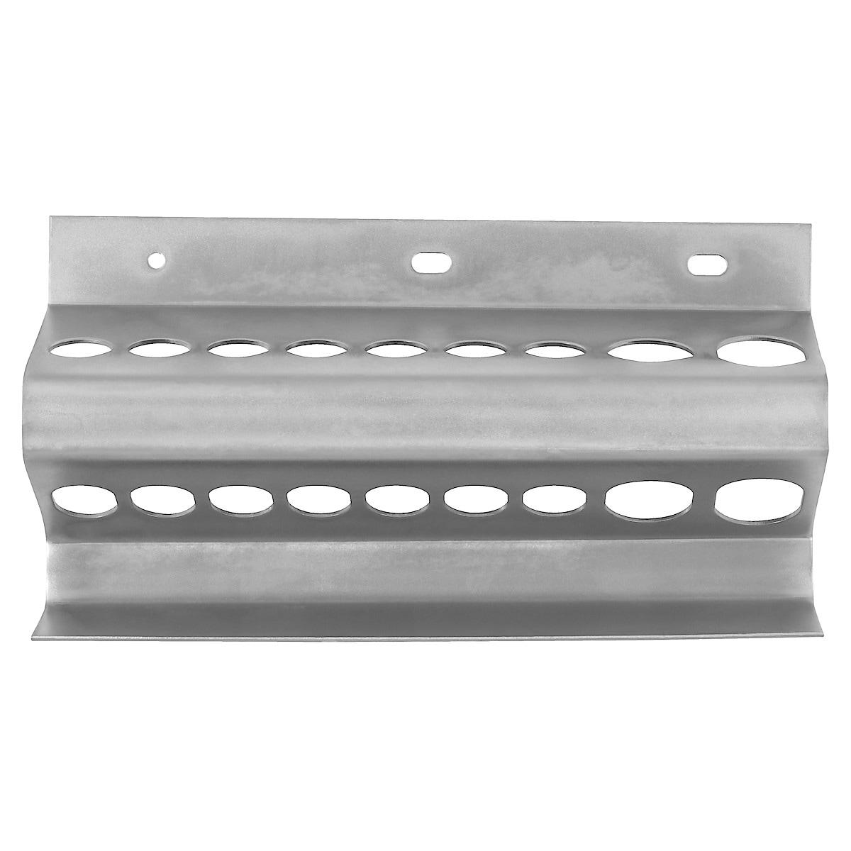 Verktygshållare för dorn/tång
