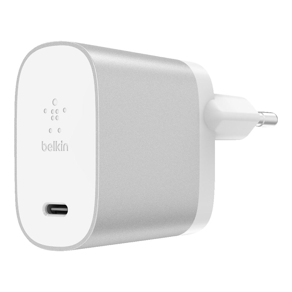 Laturi USB-C 27 W, Belkin