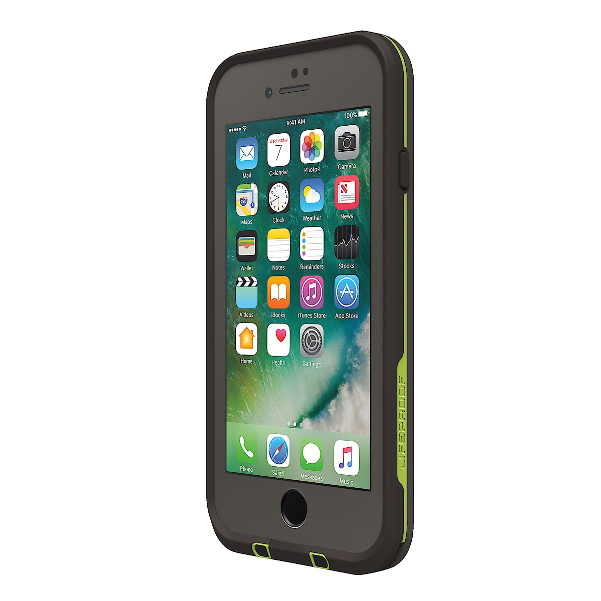 Mobilskal för iPhone 7 Lifeproof Fre
