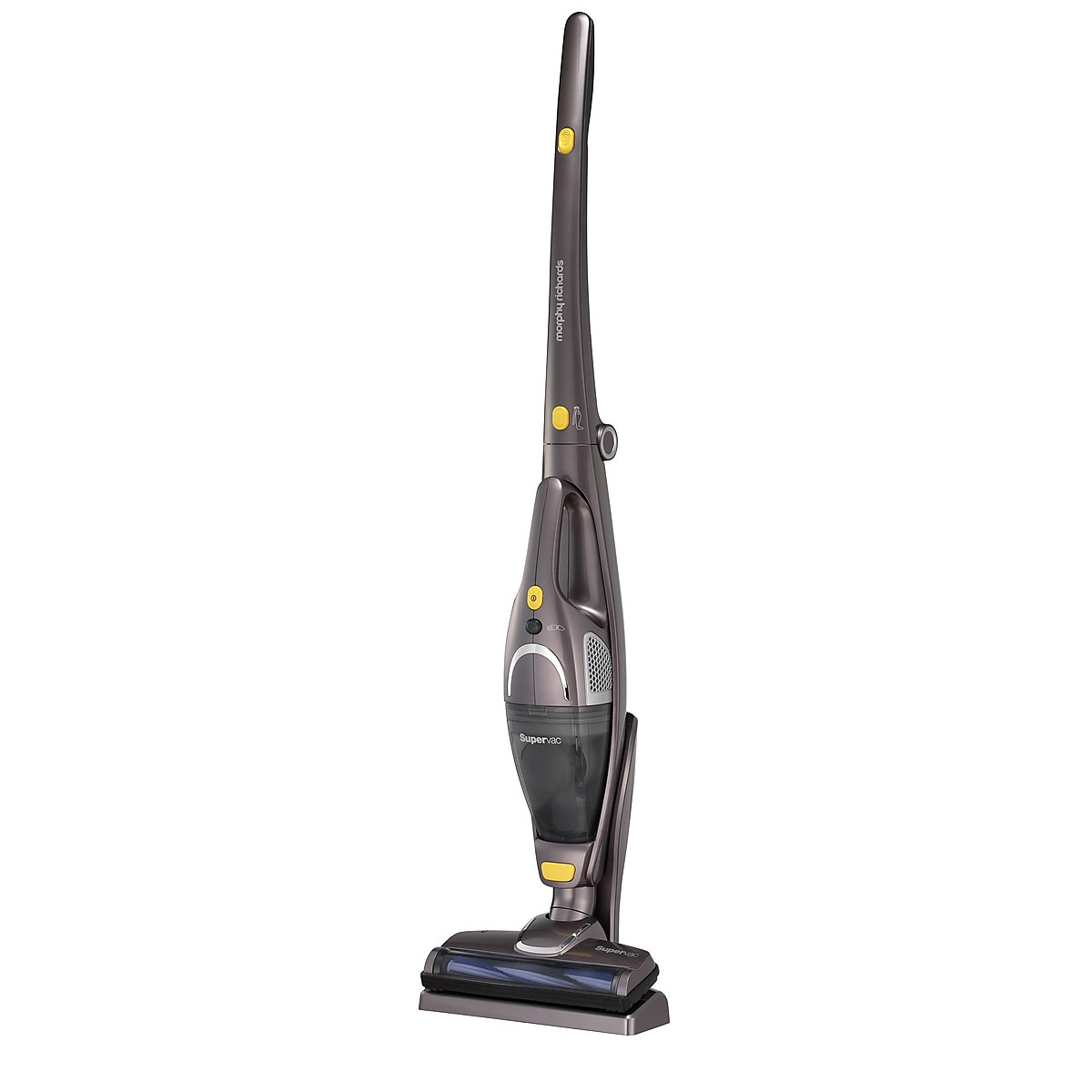 Morphy Richards 732000 2-in-1 Supervac Vacuum Cleaner
