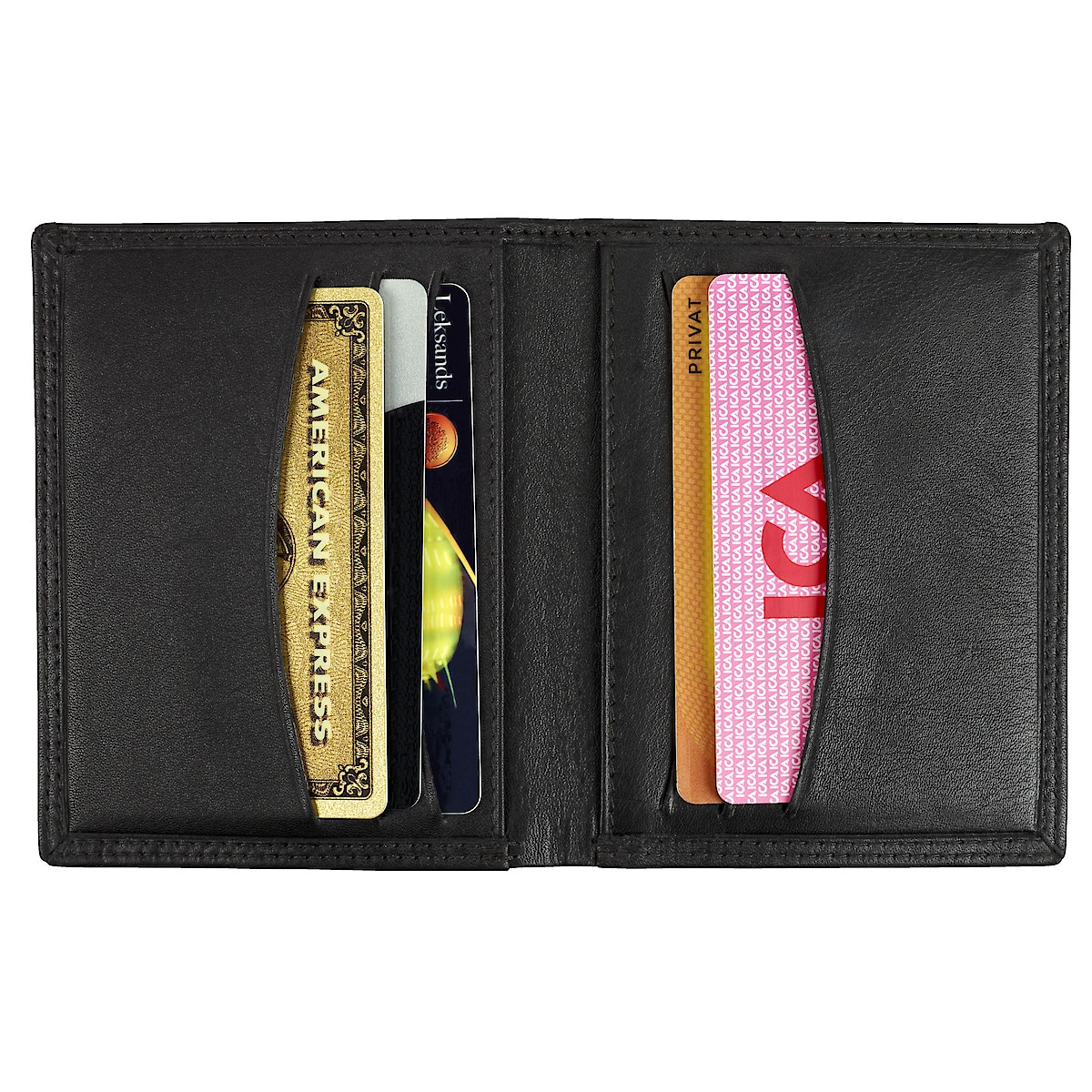 Cantoni Credit Card Wallet