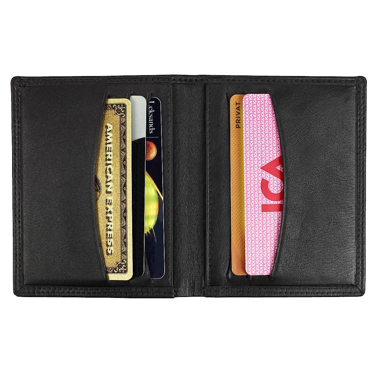 Kreditkortsfodral Cantoni