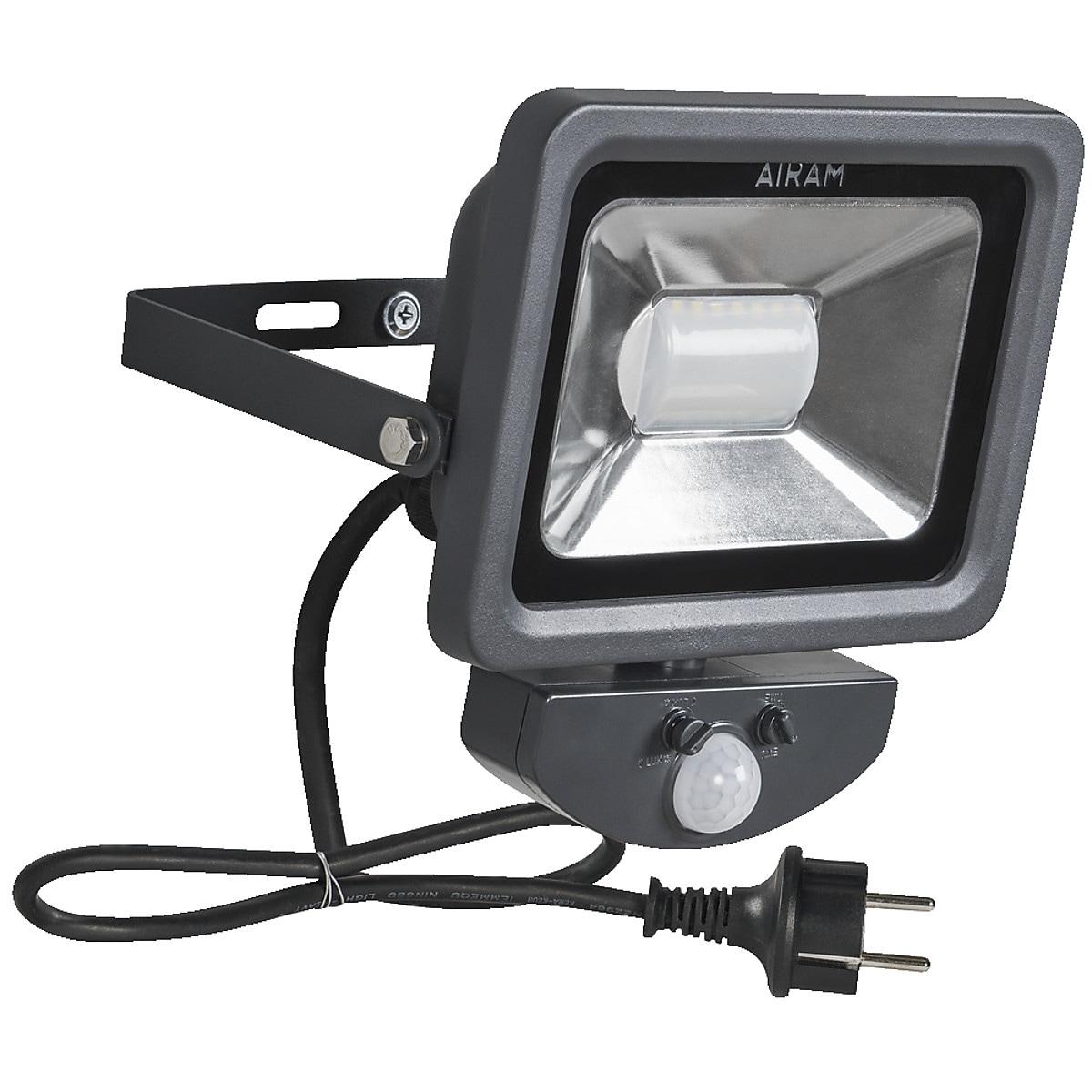 LED-valonheitin 20 W Airam