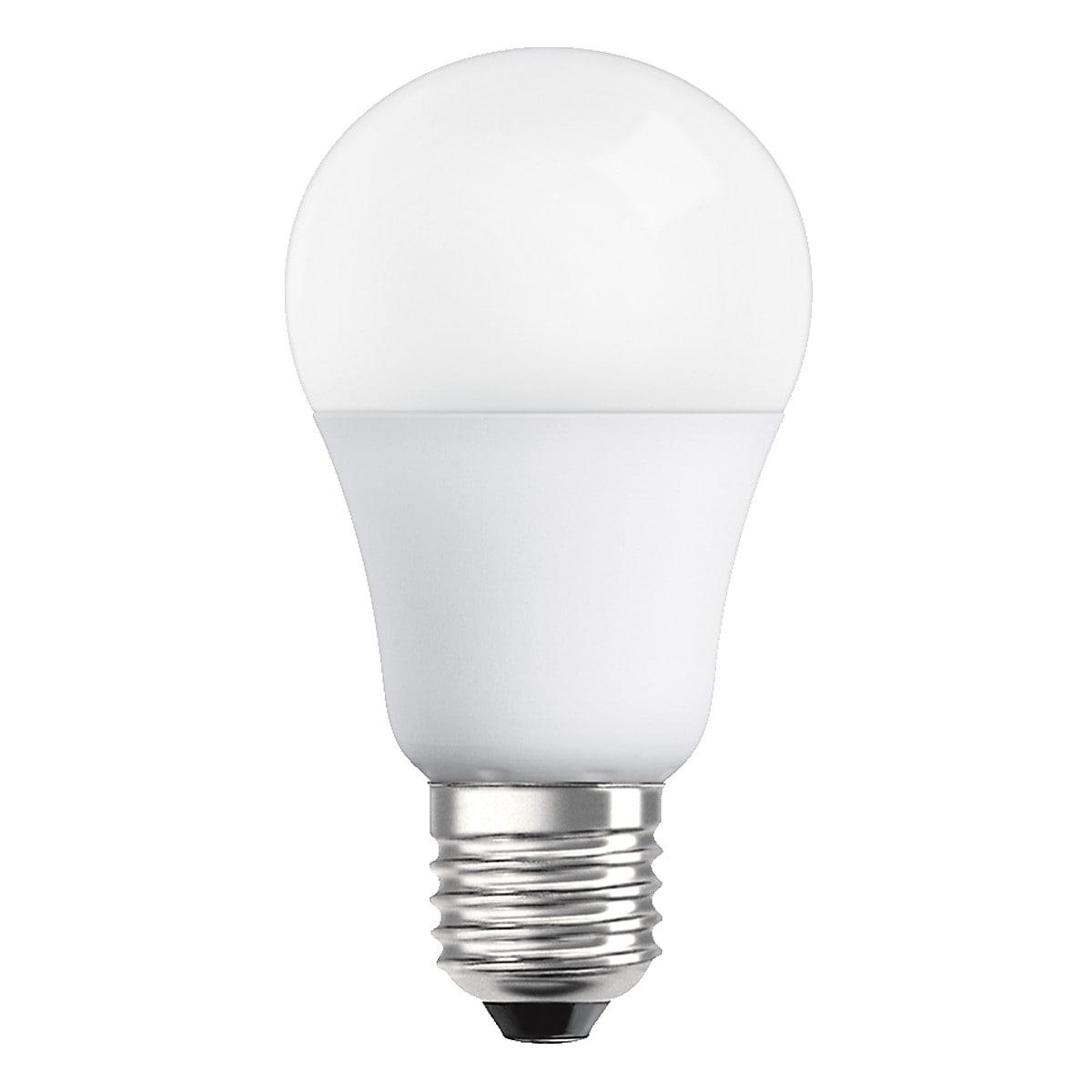 Osram E27 LED Superstar Classic Standard Shape Bulb