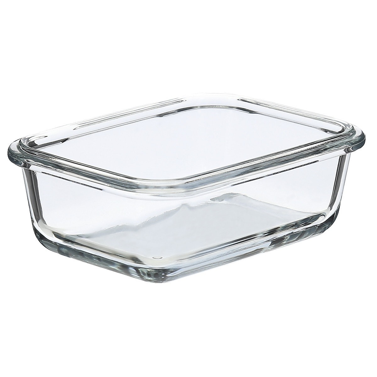 Glass Food Container, Coline