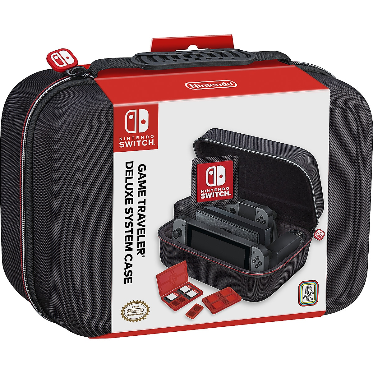 Nintendo Switch Complete Deluxe Travel Case