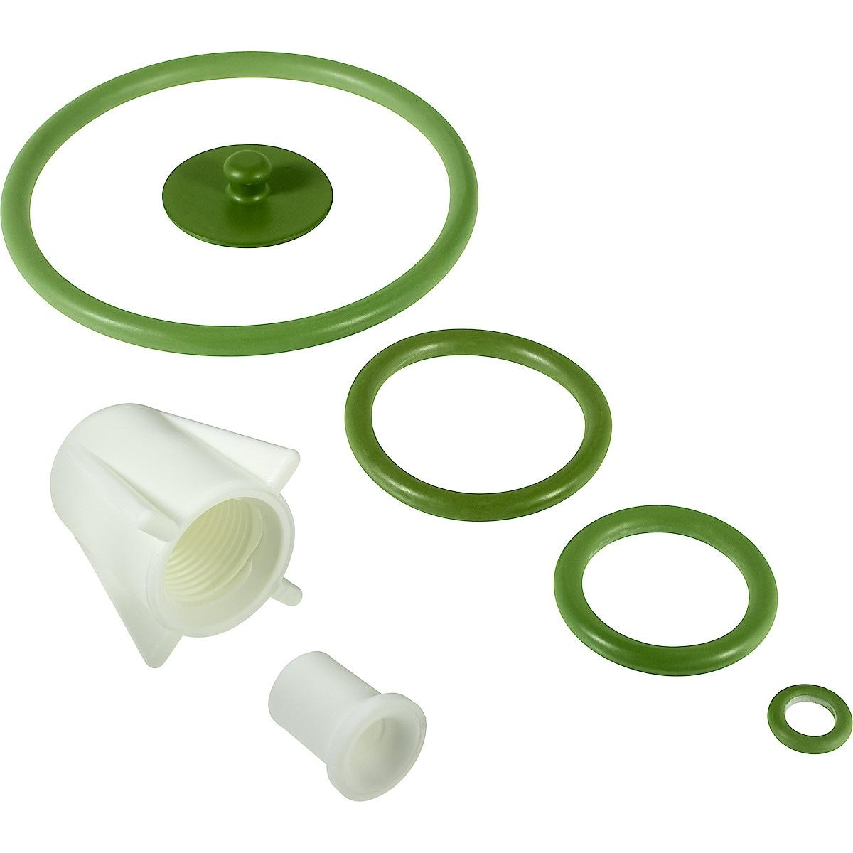 Vitonpakninger Epoca FPM/Viton trykksprøyte