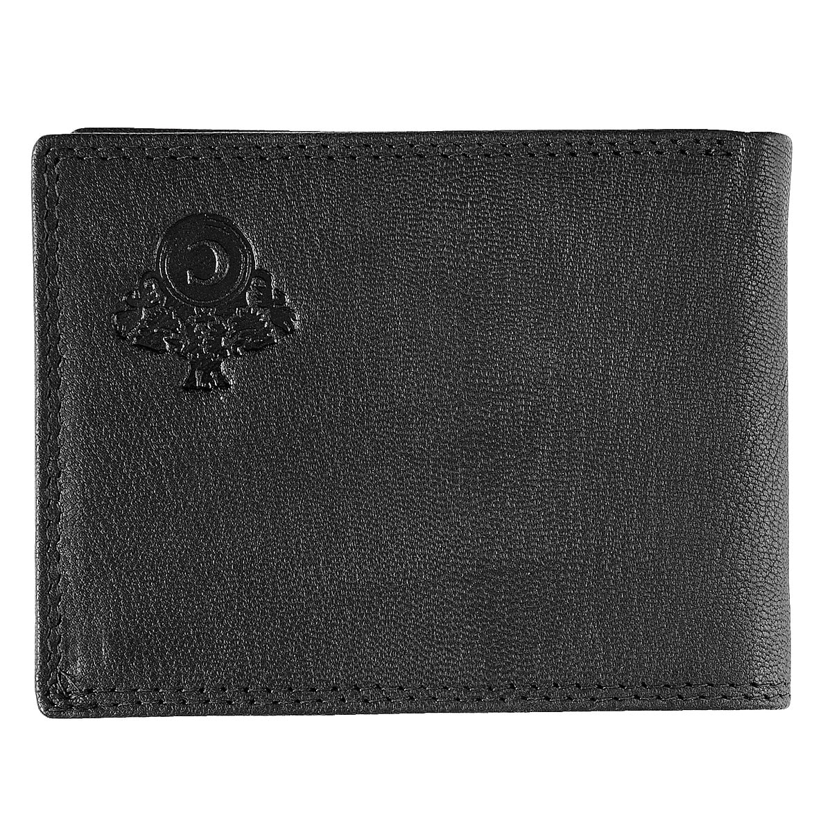 Kreditkortsplånbok Cantoni