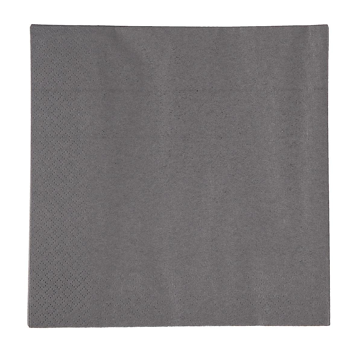 Servietter 40 x 40 cm, 40-pakning