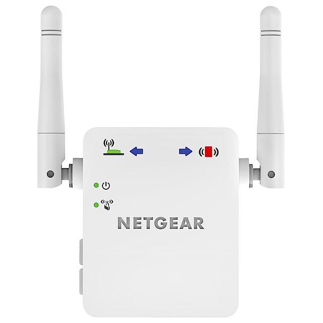 Sette opp trådløs router som aksesspunkt
