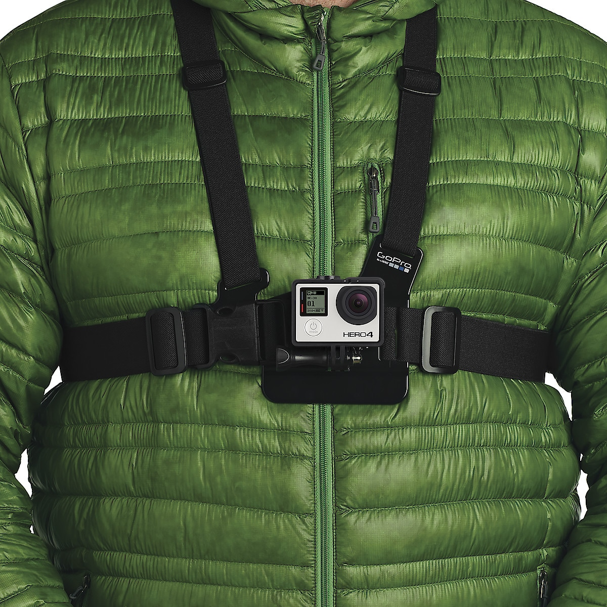 Bröstsele GoPro Chest Harness