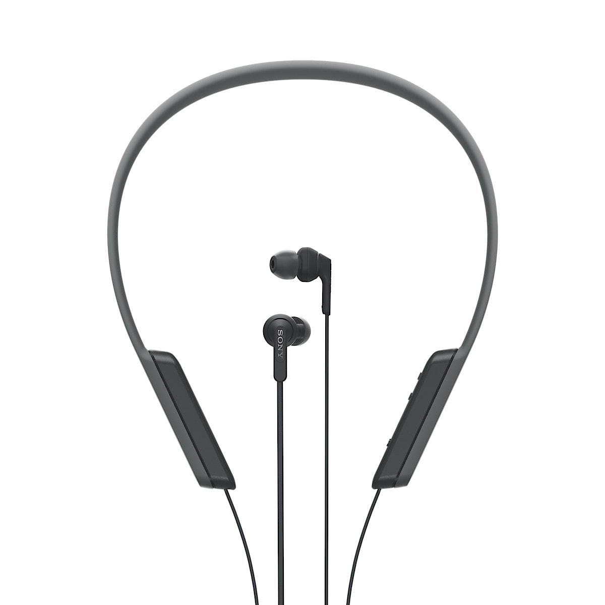 Trådlösa hörlurar med mikrofon, Sony MDR-XB70BT
