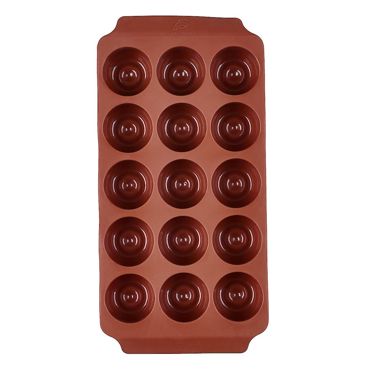 Choklad-/pralinset