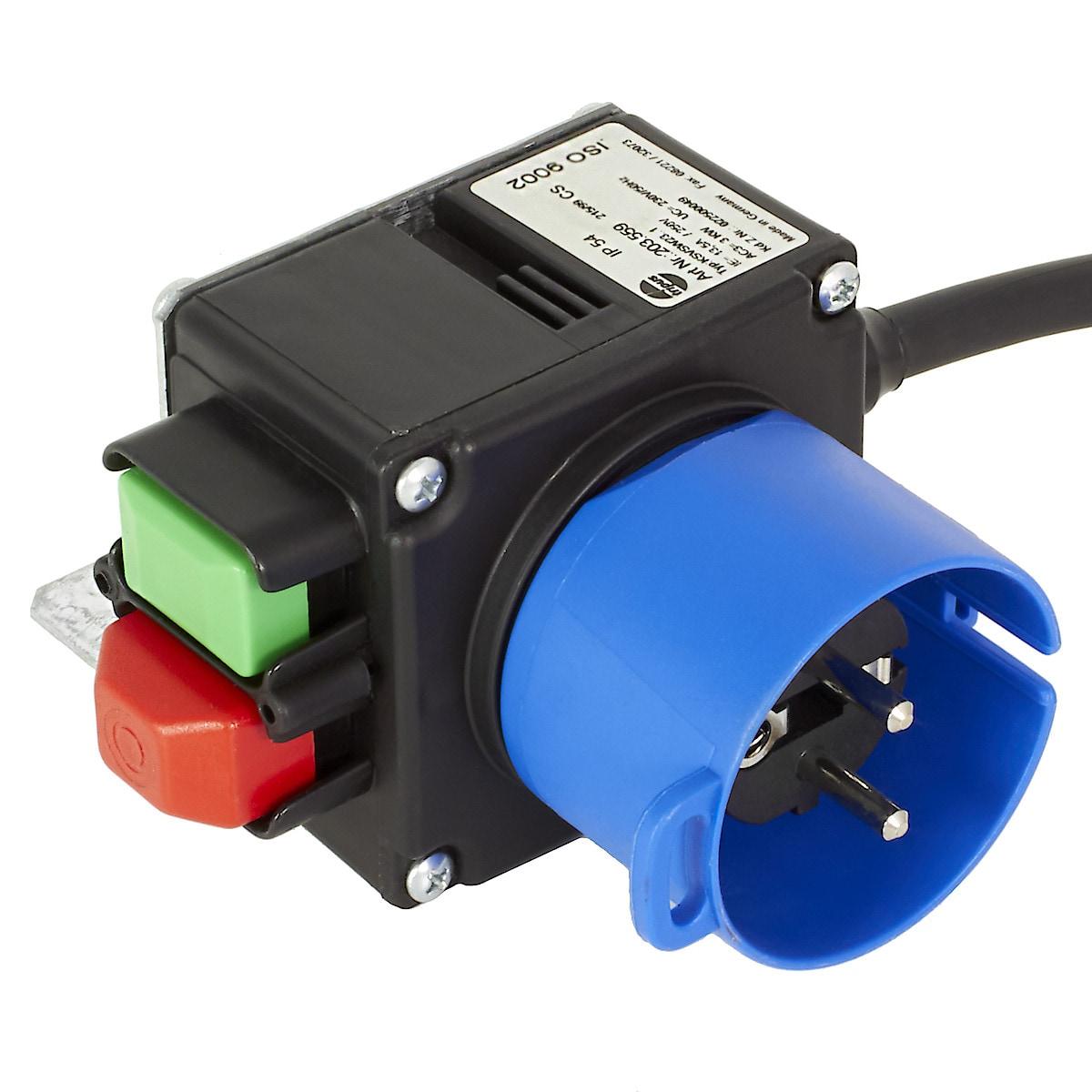 Motor MGW 7102 230 V