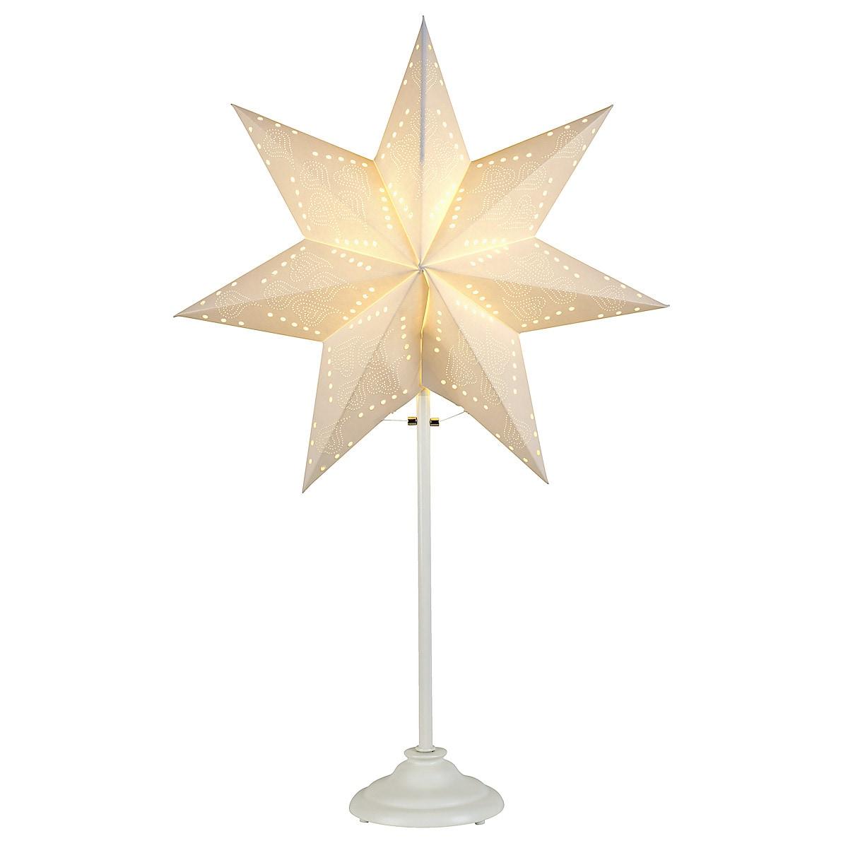 Stjerne på fot, Lovisa