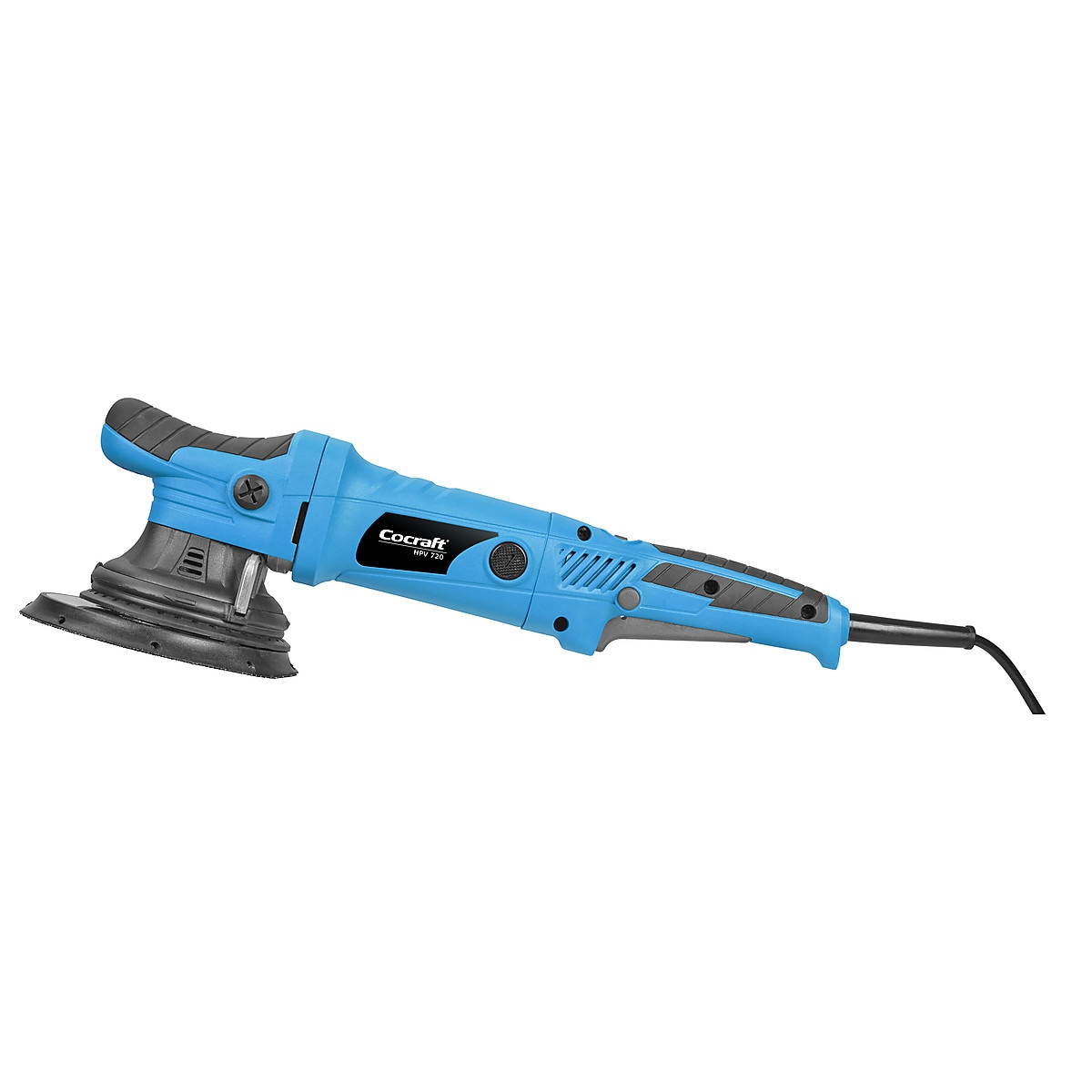 Cocraft HPV 720 Dual-Action Polisher