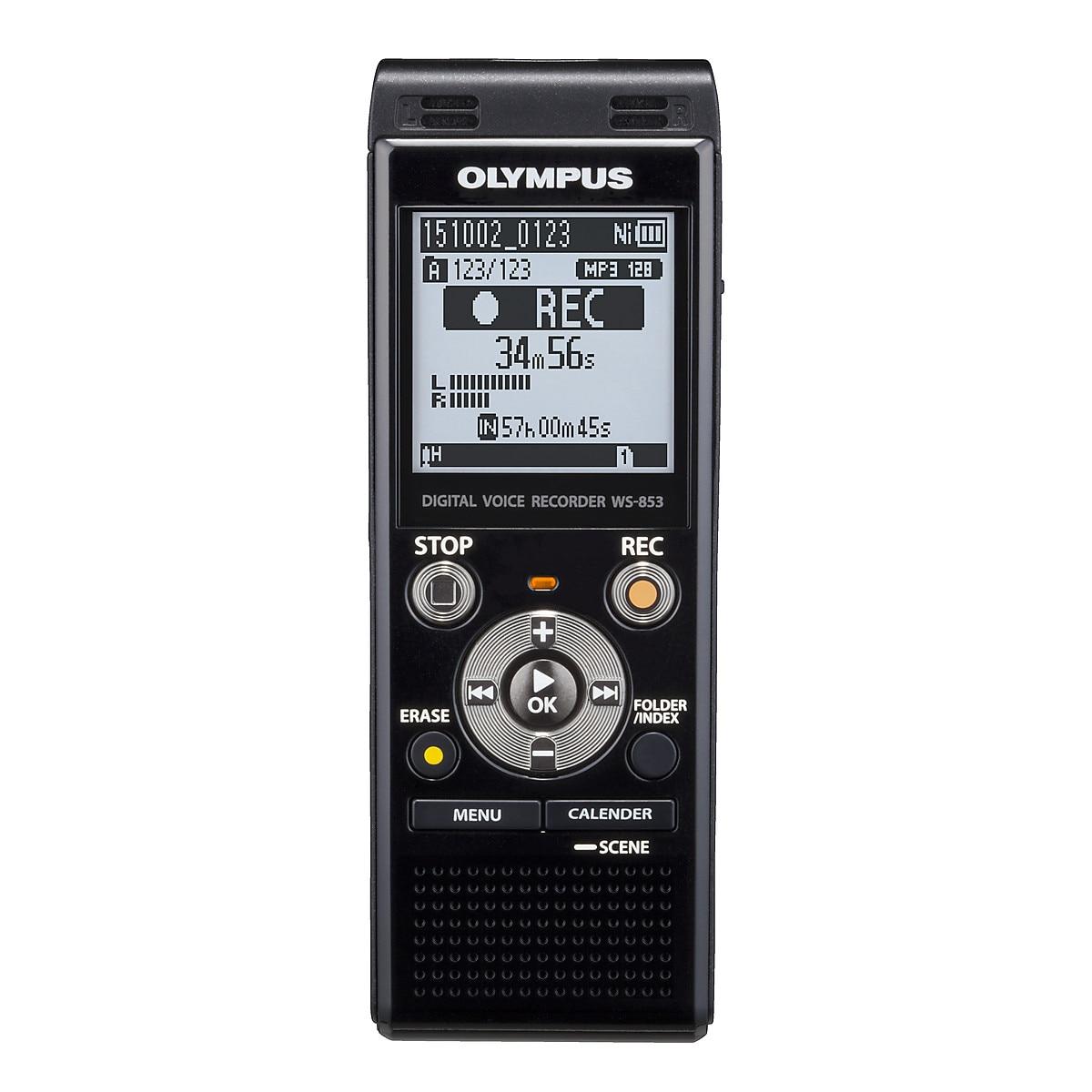 Digital diktafon Olympus WS-853