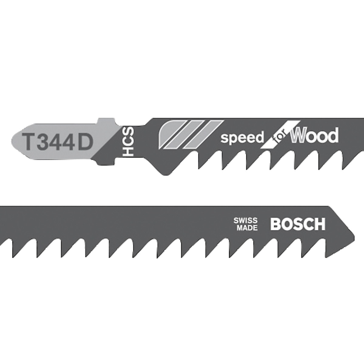 Sticksågsblad HCS T344D Bosch