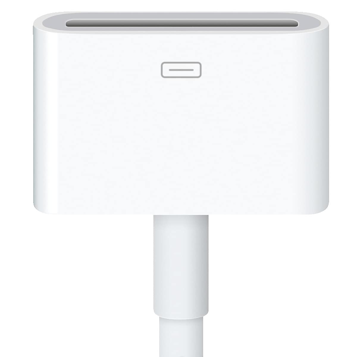 Apple Lightning Adaptor Cable for iPhone/iPod