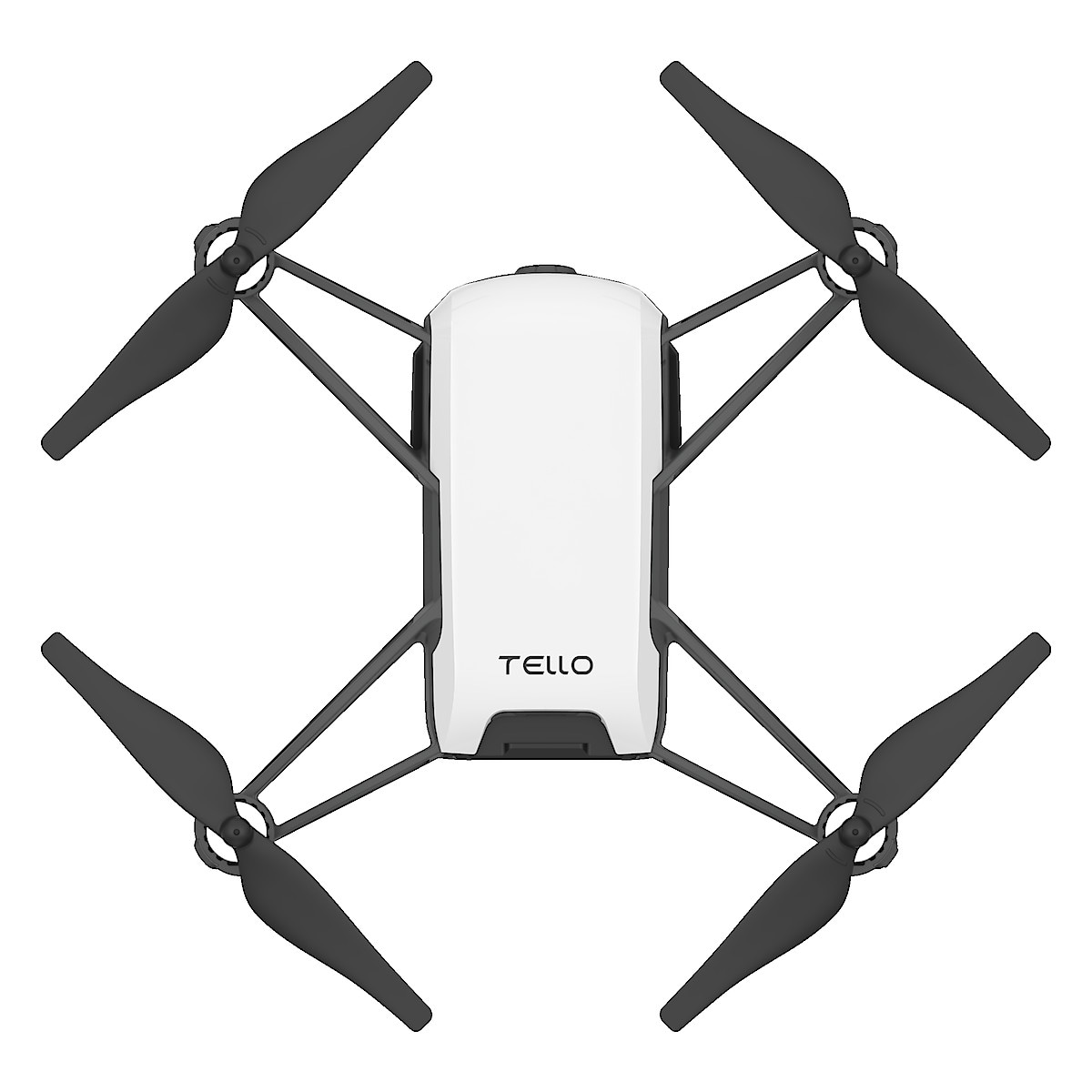 Ryze Tello powered by DJI, drone med kamera