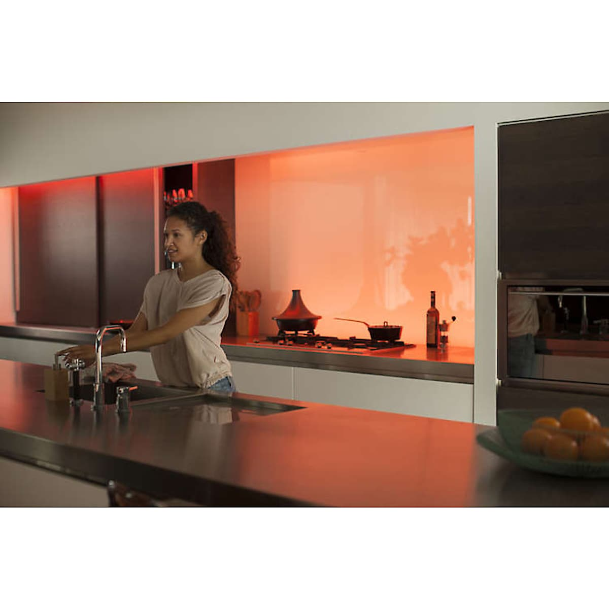 Valolista Philips Hue Lightstrip Plus Color LED