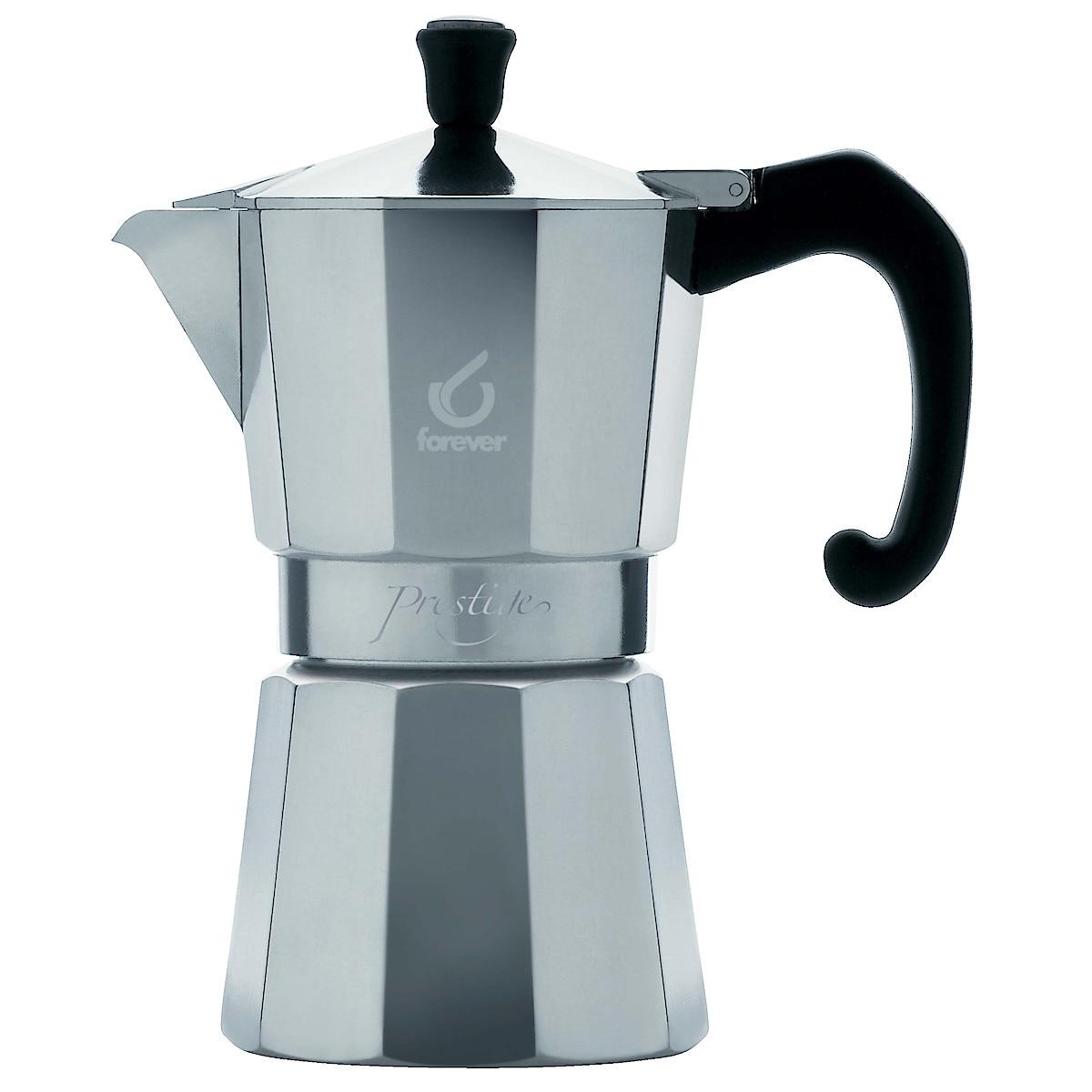 Prestige espressokoker