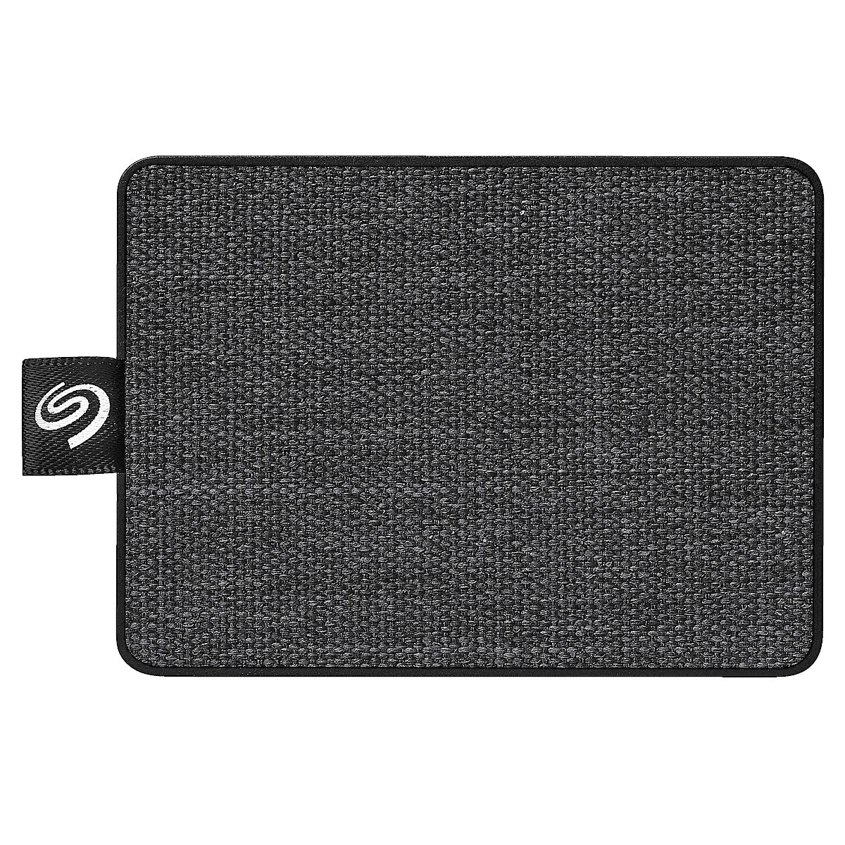 Seagate One Touch SSD 500 GB Kovalevy