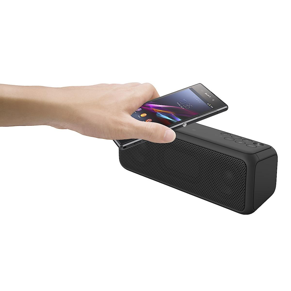 Sony SRS-XB3 høyttaler