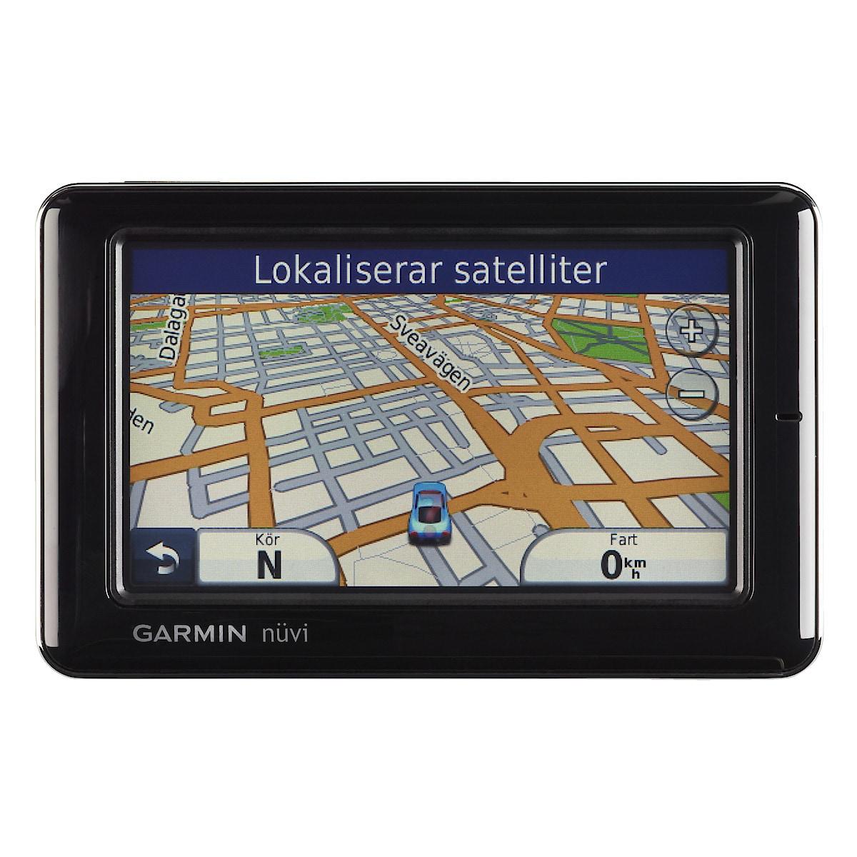Vägnavigator Garmin Nüvi™1690