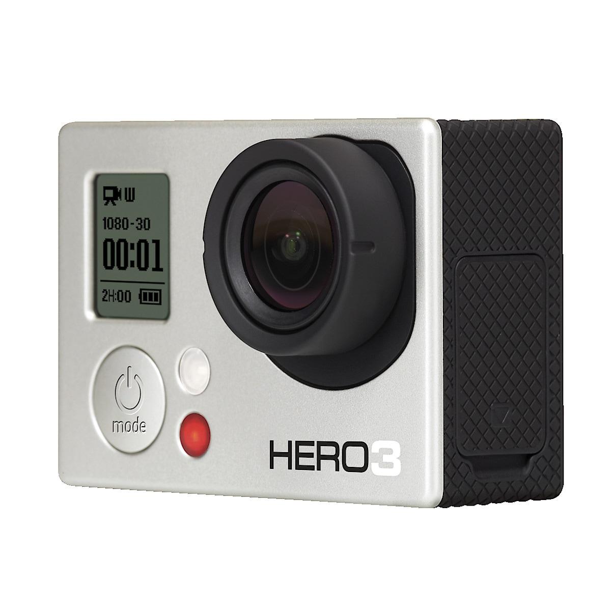 GoPro Hero3 White Edition actionkamera